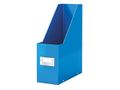 LEITZ Storage Box Click & Store Mag.FileWOW Blue
