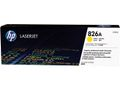 HP 826A Yellow LaserJet Toner Cartridge CF312A