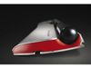 CONTOUR DESIGN CONTOUR RollerMouse Red (RM-RED)