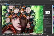 COREL EDU CORELDRAW GRAPHICS STE 2017 5-50 IN (LCCDGS2017MULA2)