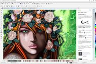 COREL CORELDRAW ESD Graphics Suite 2017 (ML) (ESDCDGS2017EU)