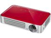 VIVITEK Qumi Q6 Pocket Projector -