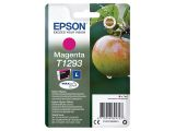 EPSON T1293 ink cartridge magenta high capacity 7ml 1-pack blister without alarm
