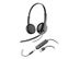 PLANTRONICS BLACKWIRE 325.1-M MONO HEADSET
