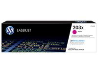 Toner/ 203X Original LaserJet Cart MG