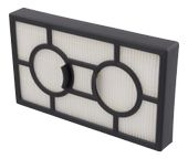 Nordic Home Culture Air filter for VAC-001, Outlet HEPA, white