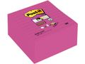 POST-IT Notes POST-IT Z SS Fushia 101x101 5/FP