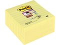 POST-IT Notes POST-IT Z SS Canary 101x101 5/FP