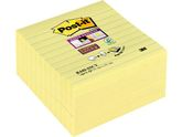 Notes POST-IT Z SS Canary 101x101 5/FP / POST-IT (70005271393)