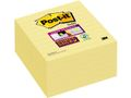 POST-IT Notes POST-IT SS Yellow 101x101 6/FP