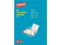 STAPLES Laminat STAPLES A3 75 mic  klar 100/pk.