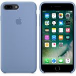 APPLE iPhone7 Plus Silikon Case (himmelblau) (MQ0M2ZM/A)