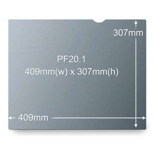 "3M Privacy Filter LCD 20.1"" (PF201C3B)"