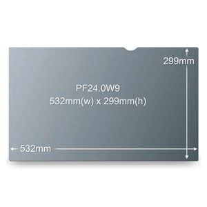 3M Privacy Filter LCD 24 (PF24W9)