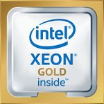 INTEL Xeon Gold 6136 Processor OEM LGA3647, 12-Core, 24-Thread,  3.0/ 3.7GHz,  24.75MB, 150W, OEM/tray, utan kylare (CD8067303405800)