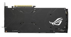ASUS VGA RX 580 8GB Strix TOP (90YV0AK1-M0NA00)