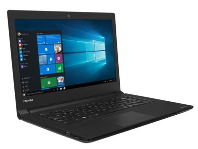 TOSHIBA SATELLITE PROR40-C-132 I3-6006 (PS461E-0S10CFGR)