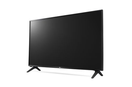 LG 32IN HD LED 1366X768 16:9 6.5MS DVB-T2/ S2/ C 3000:1 HDMI/USB      IN LFD (32LV300C)