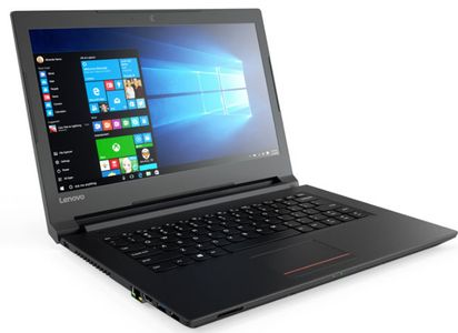 LENOVO V110-14 INTEL APL N3350 128GB 4GB 14IN DVD W10           IN SYST (80TF0032MX)