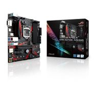ASUS STRIX B250G GAMING (Intel, 1151 F-FEEDS (90MB0TU0-M0EAY0)