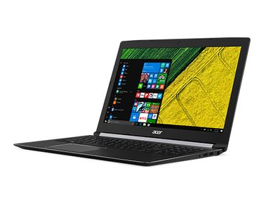 "ACER Aspire 5 17.3"" I3-6006U 4GB 256GB Graphics 520 Windows 10 Home 64-bit (NX.GSUED.014)"