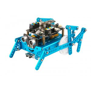 Makeblock mBot Add-on Pack Six Legged Robot (98050)