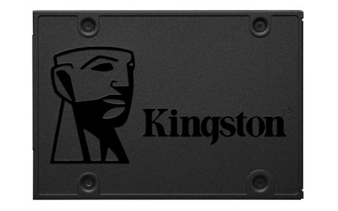 KINGSTON 240GB A400 SATA3 2.5 SSD 7mm height (SA400S37/240G)