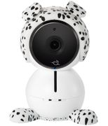 NETGEAR ARLO SMART HOME SECURITY CAMERA BABY CAM DOG SKIN                IN CAM