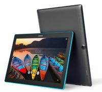 "LENOVO Tab 10 HD 10.1"" 16GB Svart"