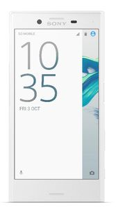 SONY Xperia X Compact 32GB Hvid (1304-4467)