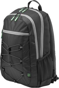 HP 15.6 Active Black Backpack (1LU22AA)