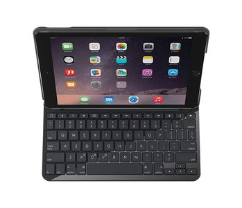 LOGITECH Slim Folio Keyboard Cover for iPad 9.7 2017 Nordic (920-008623)