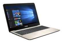 ASUS VivoBook X556UR-DM393T 15_6_ - FHD Matt -i7 7500 -NVIDIA GeForce 930MX-8GB-512GB-Win10-1Year W (X556UR-DM393T)