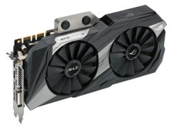 ASUS VGA GTX1080TI 11GB Poseidon (90YV0AM2-M0NM00)