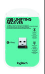 LOGITECH Unifying Pico Receiver USB - EMEA (910-005236)