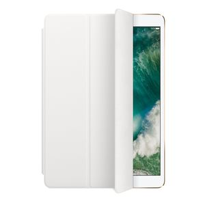 APPLE IPAD PRO 10.5IN SMART COVER WHITE                            IN ACCS (MPQM2ZM/A)