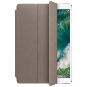APPLE IPAD PRO 10.5IN LEATHER SMART COVER TAUPE                      IN ACCS (MPU82ZM/A)