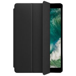 APPLE iPad Air Leather Smart Cover for 10.5inch iPad Pro - Black (MPUD2ZM/A)