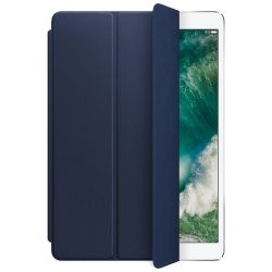 APPLE iPad Air Leather Smart Cover for 10.5inch iPad Pro - Midnight Blue (MPUA2ZM/A)