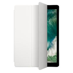 APPLE IPAD PRO 12.9IN SMART COVER WHITE                            IN ACCS (MQ0H2ZM/A)