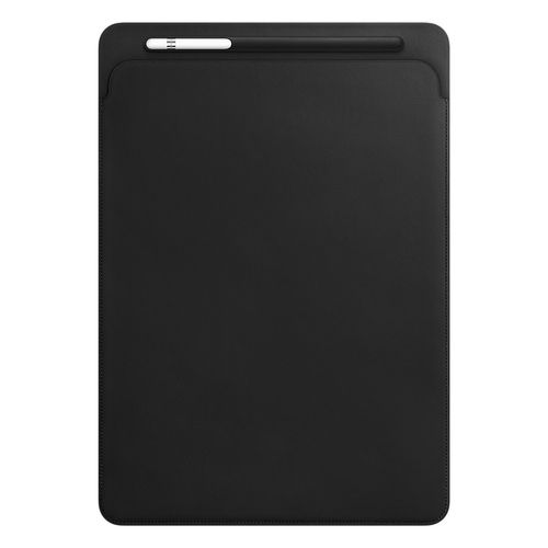 APPLE IPAD PRO 12.9IN LEATHER SLEEVE BLACK                            IN ACCS (MQ0U2ZM/A)