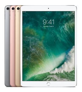 APPLE iPad Pro 10,5 (26,67cm) 512GB WIFI silver (MPGJ2FD/A)