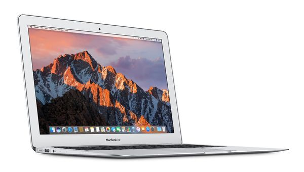 APPLE MacBook Air 13-inch: 1.8GHz dual-core In (MQD42H/A)