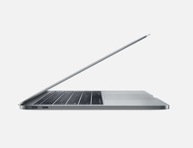 APPLE 13-inch MacBook Pro: 2.3GHz dual-core i5, 256GB - Space Grey (MPXT2KS/A)