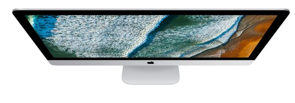 APPLE 21.5-inch iMac with Retina 4K display: 3 (MNE02H/A)
