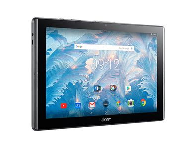 ACER Tab Iconia One 10 B3-A30 16GB Proj. 10,A 7.0, GPS, black, 1GB,  BT (NT.LDUEG.001)