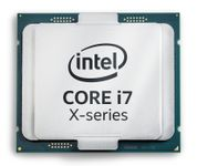 INTEL CPU Intel i7-7740X 4,3GHz Kaby Lake 2 (BX80677I77740X)