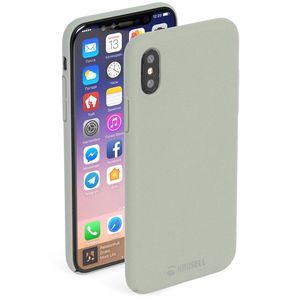 KRUSELL SANDBY COVER IPHONE X SAND (61092)