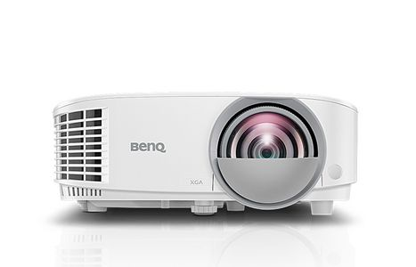 BENQ MX825ST Short throw 3000ANSI (9H.JGF77.13E)