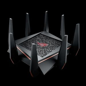 ASUS WLAN rout 5300mb GT-AC5300 (90IG03S1-BM2G00)